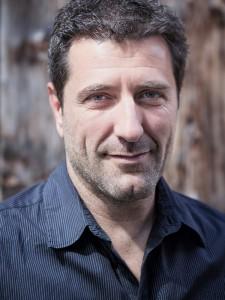 Franck Bourgoin